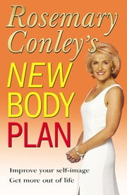 New Body Plan ebook by Rosemary Conley