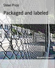 Packaged and labeled - Lyrics ebook by Steve Price