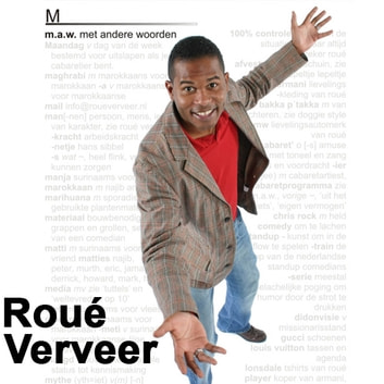 M.A.W. audiobook by Roué Verveer