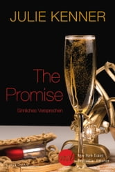 The Promise - Sinnliches Versprechen ebook by Julie Kenner