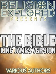 The Bible - The King James Version ebook by Various
