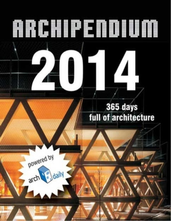 Archipendium 2014 - architects calendar Architektenkalender ebook by