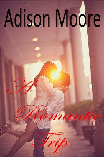 A Romantic Trip ebook by Adison Moore