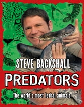 Predators ebook by Steve Backshall
