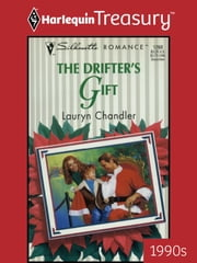 The Drifter's Gift ebook by Lauryn Chandler