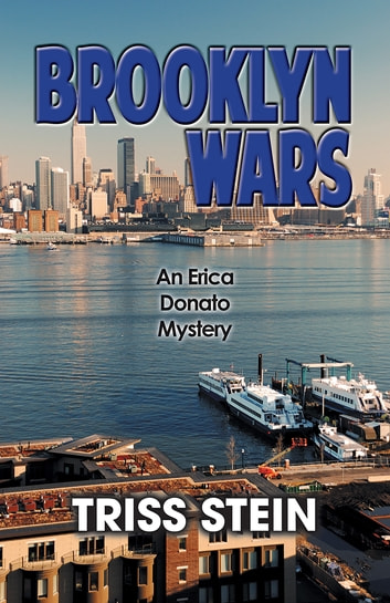 Brooklyn Wars ebook by Triss Stein