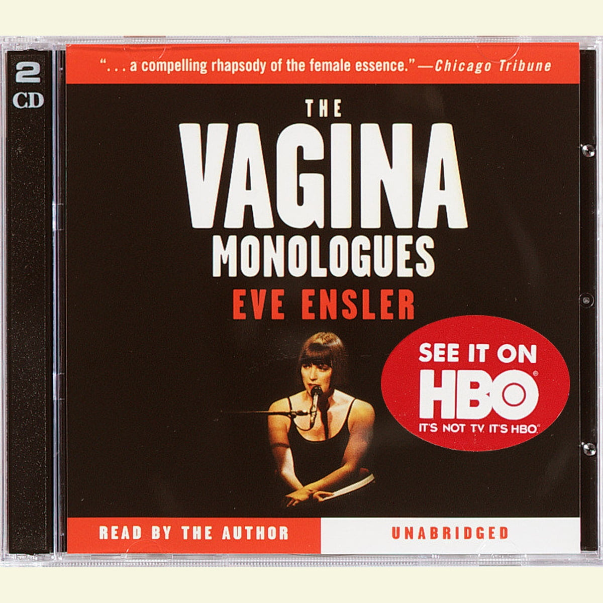 synopsis monologues The vagina