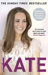 Kate ebook by Sean Smith