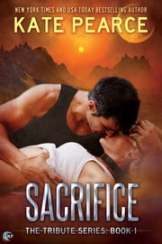 Sacrifice ebook by Kate Pearce