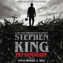 Pet Sematary Audiolibro by Stephen King, Michael C. Hall