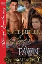 King's Pawn ebook by Reece Butler