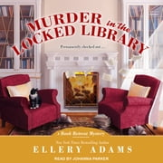 Murder in the Locked Library audiobook by Ellery Adams