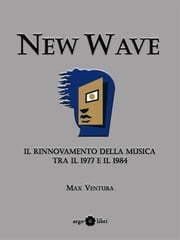 New Wave ebook by Max Ventura
