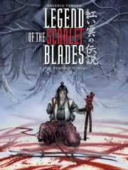 Legend of the Scarlet Blades #3 : The Perfect Stroke - The Perfect Stroke ebook by Saverio Tenuta