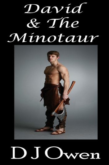 David & The Minotaur ebook by D J Owen