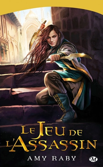 Le Jeu de l'assassin ebook by Amy Raby
