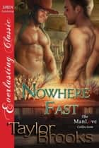 Nowhere Fast ebook by Taylor Brooks