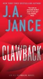 Clawback - An Ali Reynolds Novel ebook by