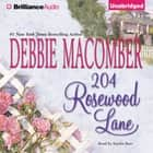 204 Rosewood Lane audiobook by Debbie Macomber
