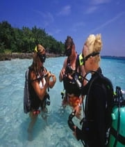 The Essential Beginners Guide To Scuba Diving ebook by Anne Strahovski