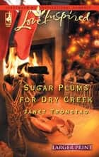 Sugar Plums for Dry Creek (Mills & Boon Love Inspired) eBook by Janet Tronstad