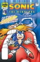 "Sonic the Hedgehog #108 ebook by Benny Lee,Karl Bollers,Ken Penders,Ron Lim,J. Axer,Dawn Best,Andrew Pepoy,Pam Eklund,Patrick ""SPAZ"" Spaziante,Nelson Ribeiro"