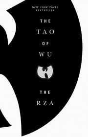 The Tao of Wu ebook by The RZA