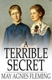 A Terrible Secret ebook by May Agnes Fleming