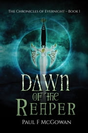 Dawn of the Reaper ebook by Paul McGowan