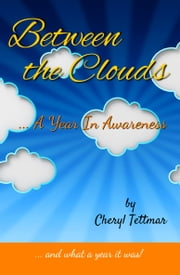 Between the Clouds - ... A Year In Awareness ebook by CHERYL TETTMAR
