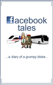 Facebook Tales ebook by Mike Thorpe