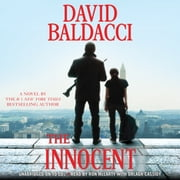 The Innocent audiobook by David Baldacci