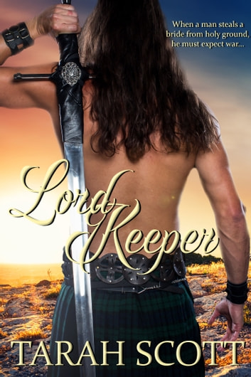 Lord Keeper ebook by Tarah Scott