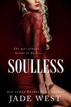 Soulless ebook by Jade West