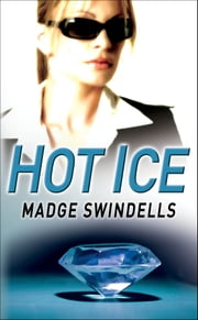 Hot Ice ebook by Madge Swindells