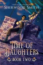 Time of Daughters II ebook by