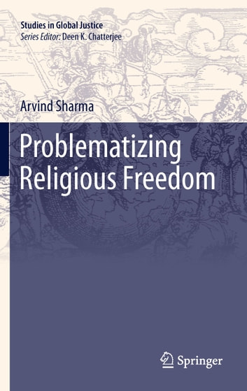 the concept of universal religion in modern hindu thought sharma arvind