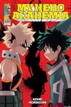 My Hero Academia, Vol. 2 ebook by Kohei Horikoshi