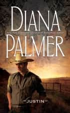 Justin ebook by Diana Palmer