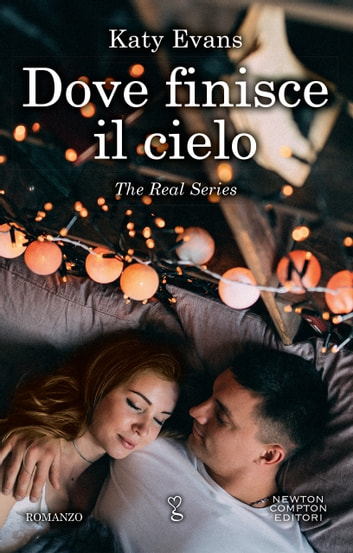 Dove finisce il cielo eBook by Katy Evans