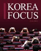 Korea Focus - September 2013 (English) ebook by Korea Focus