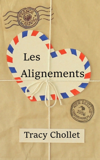Les Alignements ebook by Tracy Chollet