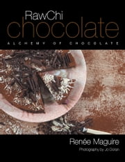 RawChi Chocolate ebook by Renée Maguire