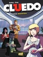 Cluedo - Tome 2 - Croisière meurtrière ebook by Pierre Uong, Barfety