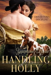 Handling Holly ebook by