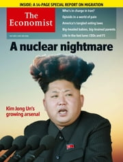 The Economist (North America Edition) - Issue# 8991 - The Economist Newspaper Limited magazine