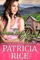 Hometown Rebel - Carolina Magnolias #6 ebook by