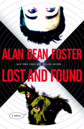 Lost and Found ebook by Alan Dean Foster