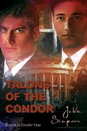 Talons of the Condor ebook by John Simpson