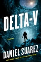 Delta-v ebook by
